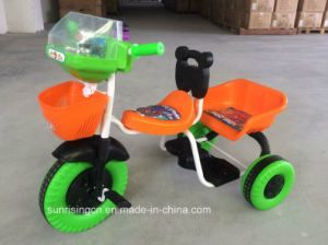 Baby Tricycle pictures & photos
