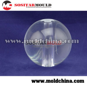 Transparent Plastic Parts for Art Work pictures & photos