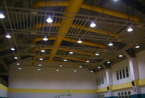 Epistar Chip IP65 Waterproof 300W COB LED Highbay Light Industrial Lighting pictures & photos