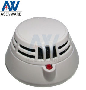 Addressable Smoke and Heat Detector En14604 Standard pictures & photos