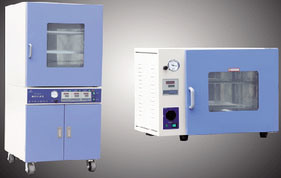 Drying Vacuum Oven (FL-DHG)