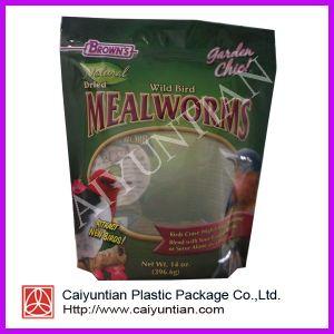 Aluminum Foil Food Packaging Bags/Stand up Food Packaging Bags