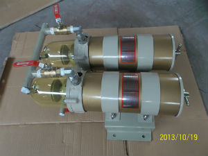 Haisun Marine Fuel Water Separator pictures & photos