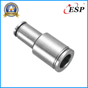 Professional Manufacture of Brass Pneumatic Fittings (MPG)