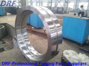 Forging Ring (Carbon steel forging ring)