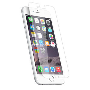 for iPhone 6 Anti-Glare Screen Protector pictures & photos