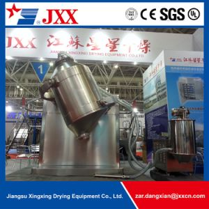 High Quality Pharmaceutical Three Dimensional Mixer pictures & photos