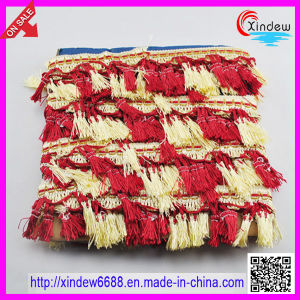 Curtain Tassel Fringes and Trimming (XDWJ-002) pictures & photos