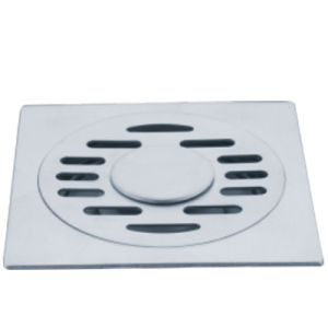 Bathroom Floor Drain/ Stainless Steel Floor Drain pictures & photos