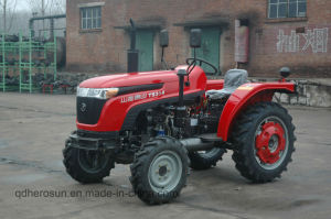 Farming Tractors 4X4 Ts Brand pictures & photos