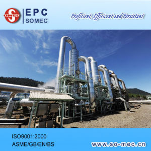 Geothermal Power Plant Project pictures & photos