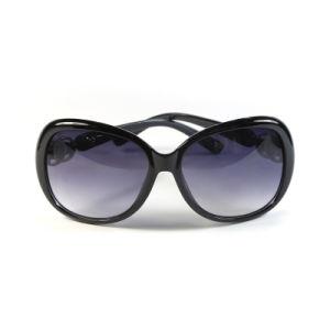 Wholesale Latest Fashion Eyewear Women Plastic Sunglass