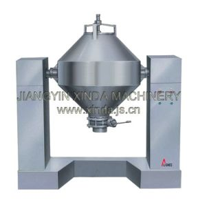 W Series Mixer for Chemical Use pictures & photos