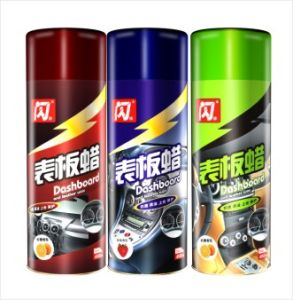 Car Polish Spray (TT019) pictures & photos