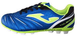 Children Football Soccer Shoes (415-6623) pictures & photos