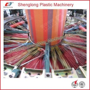 Woven PP Bag Making Machines (SJ-FYB) pictures & photos