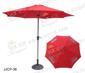 Outdoor Umbrella, Central Pole Umbrella, Jjcp-36 pictures & photos