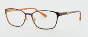 High Quality Metal Eyewear Eyeglass Optical Frame 50-322 pictures & photos