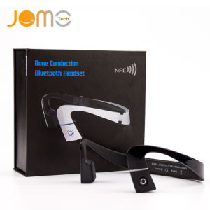 Bluetooth Headphone Bone Conduction Earphone pictures & photos
