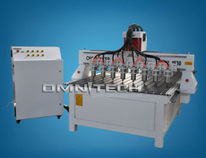 CNC Multi-Spindle 1530 pictures & photos