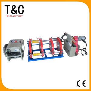 Tc-Ql63-250 Hydraulic HDPE Pipe Hydraulic Fusion Welder