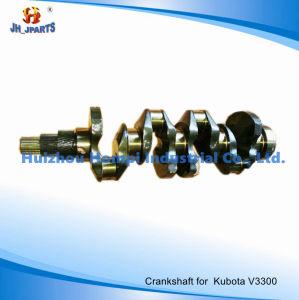 Engine Parts Crankshaft for Kubota V3300 V3800 V2403 pictures & photos