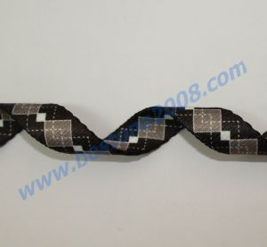 Heat Transfer Printing Webbing#1502-09 pictures & photos