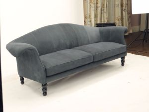 Italian Style Living Room Modern Leather Sofa (B36) ! ! pictures & photos