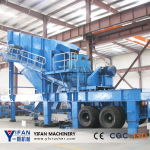 Low Price Glass Raw Material Processing Equipments pictures & photos