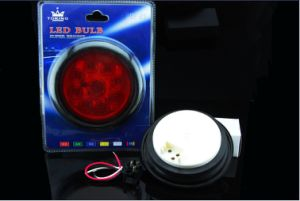 "LED Truck Taillight----4""LED Tall Light"