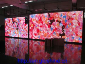 Excellent Performance LED Screen F-Series P3.91