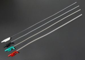 Disposable Mucous Extractor for Medical Use pictures & photos