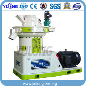 High Efficient Wood Pellet Mill with CE Approved pictures & photos