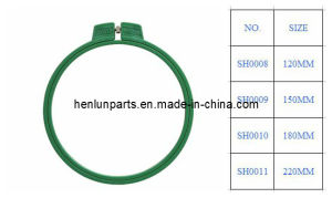 Round Magnetic Frame or Tubular Hoop pictures & photos