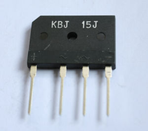 0.8A, 600V Bridge Rectifier Diode MB6s/MB10s pictures & photos