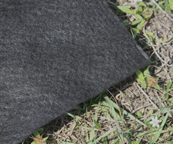 Polyester Fabric/Ground Cover Fabric/Construction Material pictures & photos