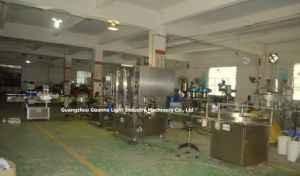 Automatic Liquid Filling Production Line for Various Bottle Packaging pictures & photos