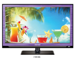 "19"" LED TV /E-LED TV/Dled TV pictures & photos"