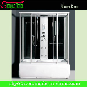 Hot New Design Residential Steam Sauna Box pictures & photos