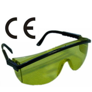 Yellow Industry CE Safety Working Glasses (JMC-398J) pictures & photos