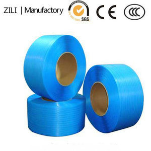Machine Plastic Strapping Band PP Strap pictures & photos