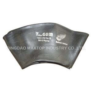 Maxtop Factory Car Tire Inner Tube pictures & photos