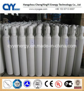 Oxygen Seamless Steel Gas Cylinder pictures & photos