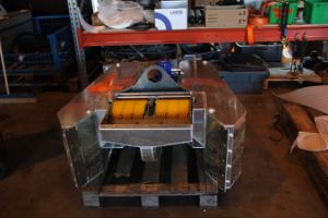 Aluminum Welding Service