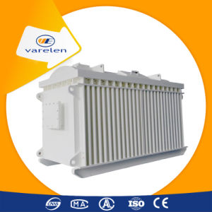 2500kVA 6 Mva Power Transformer Mining Flame-Proof Speical Traction Transformer pictures & photos