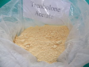 99% Purity Trenbolone Acetate Steroid Powder for Increasing Hardness CAS 10161-34-9 pictures & photos