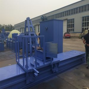 GRP/FRP Vessel / Industrial Water Treatment Tank Machine pictures & photos