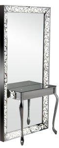 One Sided Fashion Mirrors (MY-B050) pictures & photos