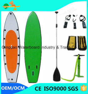Inflatable Sup Board Paddleboard Top Grade Custom Stand up Paddle Board Inflatable
