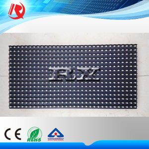 Big Outdoor Advertising Screen LED Outdoor P10 Module pictures & photos